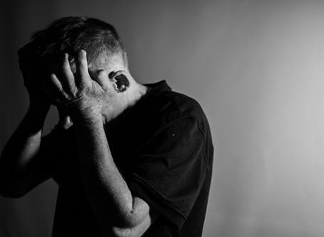Gdy mężczyzna jest ofiarą przemocy domowej…