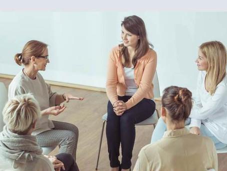 Grupa terapeutyczna, czyli społeczny mikrokosmos