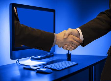 Psychoterapia przez internet (online) – dla kogo, jej wady i zalety