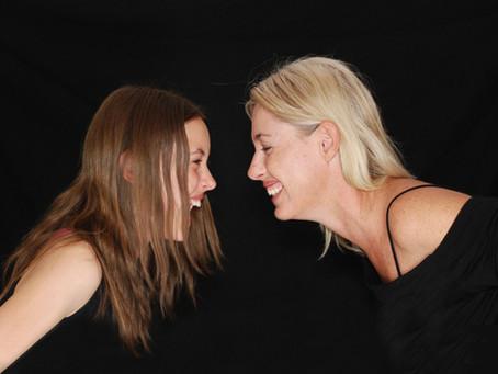 Relacje matki i córki - wyjątkowa więź