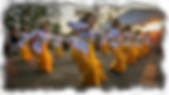 Image of Balines village dancers