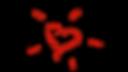 Hand drawn heart graphic