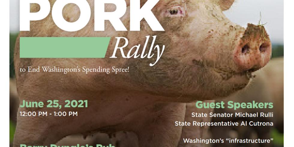 Pull the Pork Rally