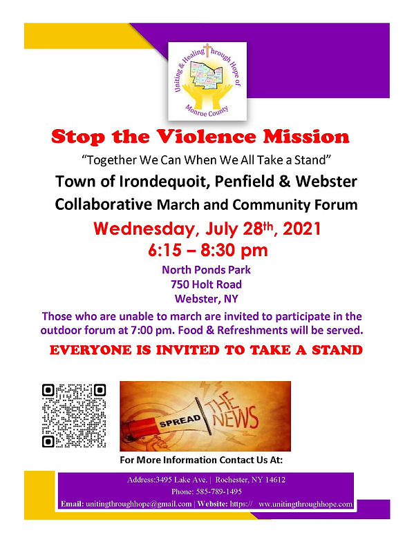 Stop the Violence - Penfield, Webster, Irondequoit - July 28.jpg
