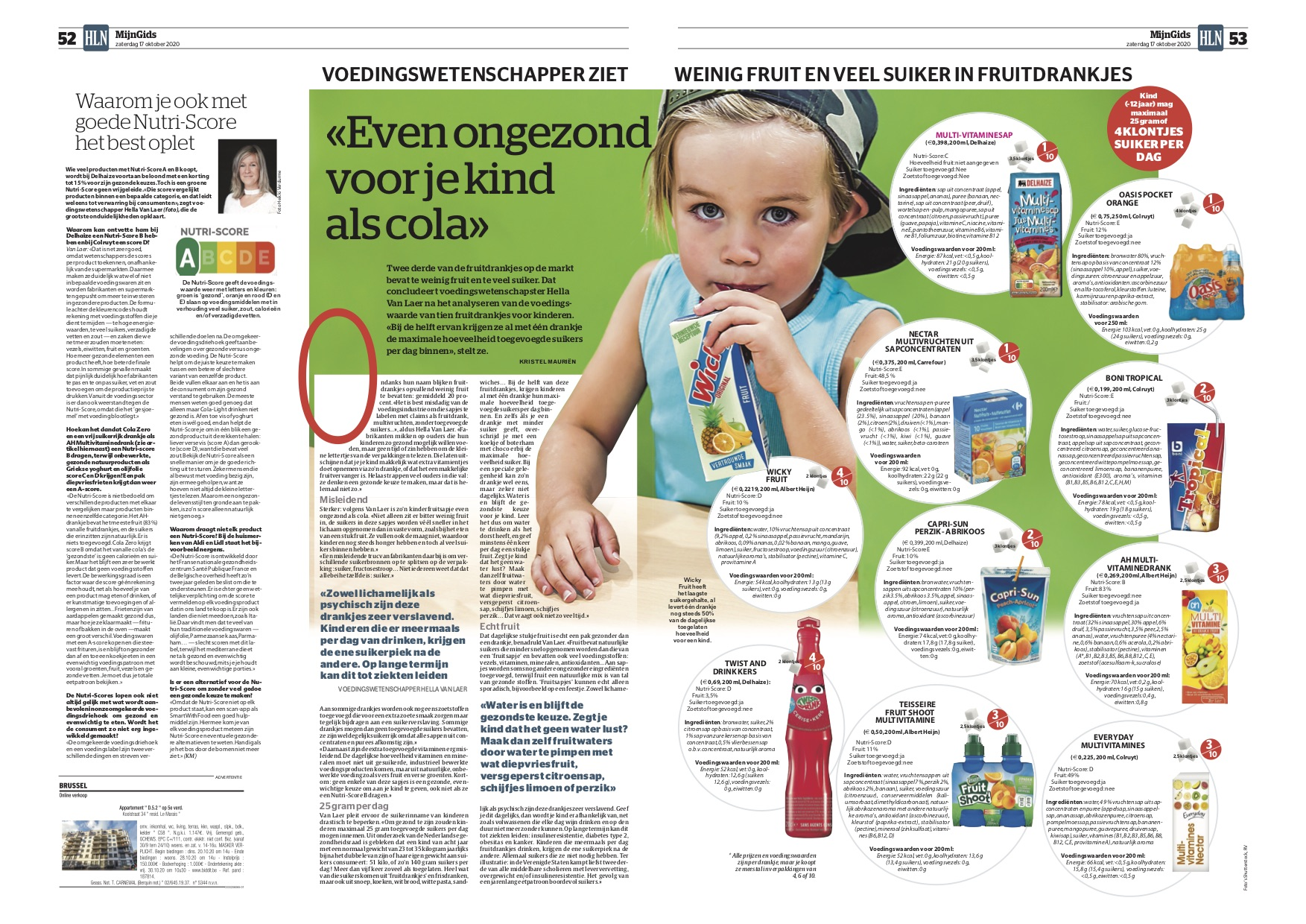 HLN Fruitdranken en nutriscore.jpg