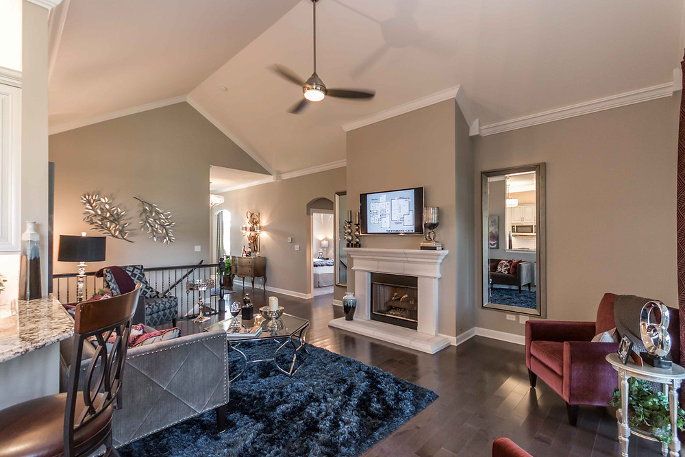 Brentwood Ranch Model