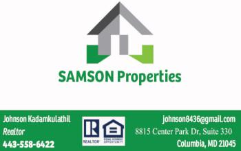 Johnson Samson Properties