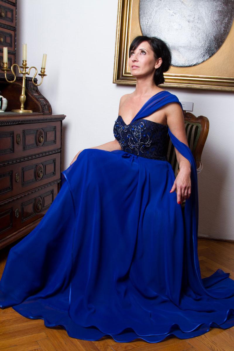 Izabella estélyi ruha