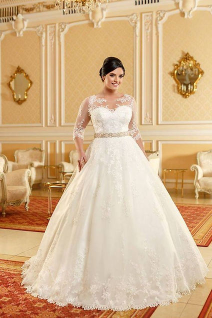 molett esküvőiruha Somodi Ágnes Divatsza