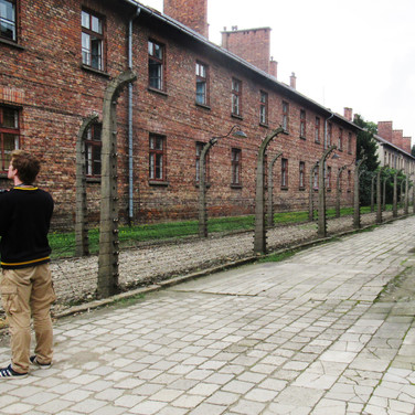 Auschwitz 1 - Harry