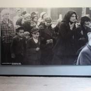Auschwitz 1- Hungarian Jews Arriving