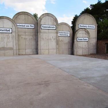 Radegast memorial