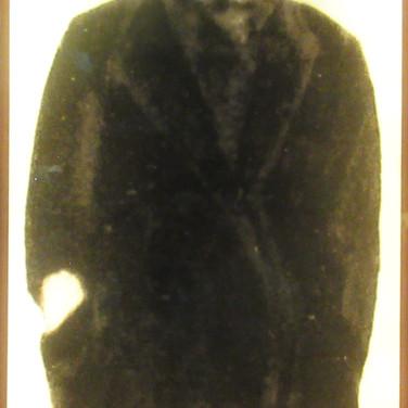 The last Rabbi of Chmielnik, Rabbi Eliezer Jehoszua Helewi Epsztajn