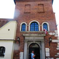 Kazimierz,Krakow