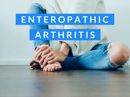 Enteropathic Arthritis