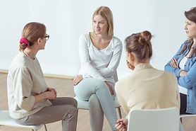 Assertive Community Treatment Team