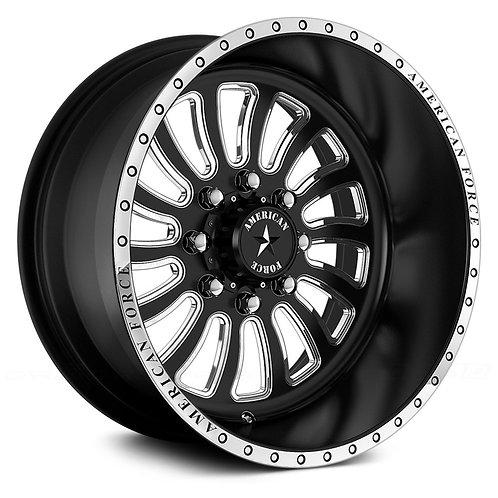 Wheels American Force