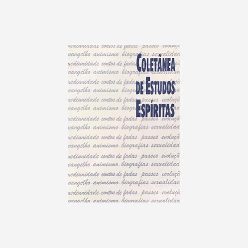 Coletânea de Livros Espiritas