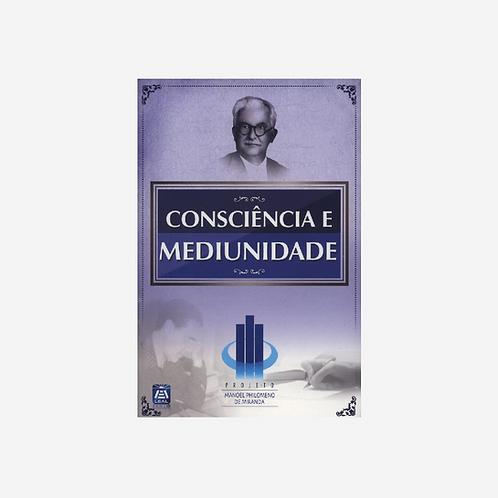 Consciência e mediunidade - projeto mpm