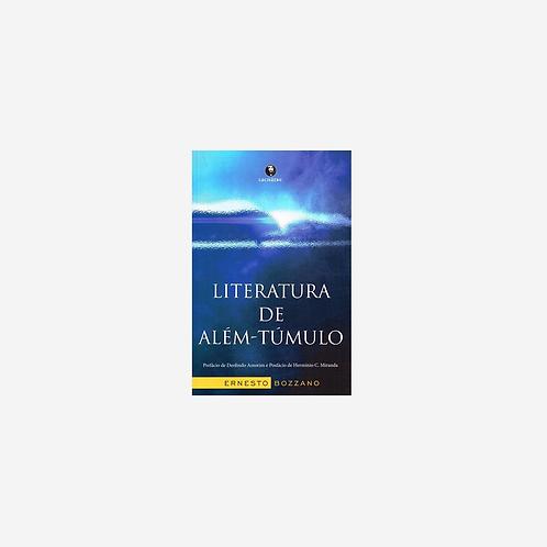 Literatura de além-túmulo