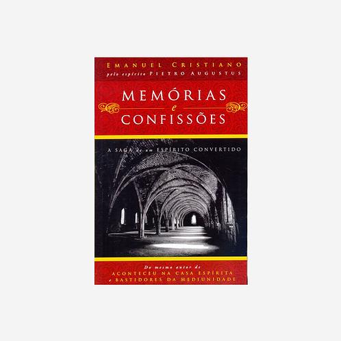 Memorias e confissões