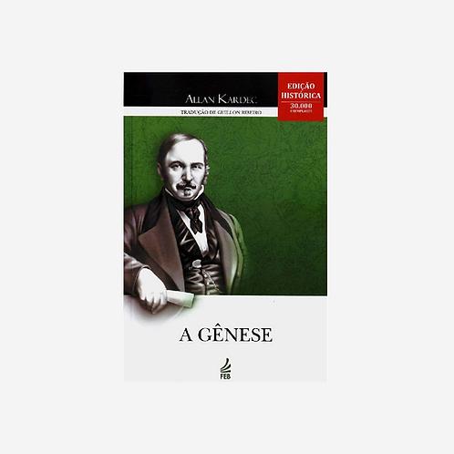 A Gênese (de bolso)
