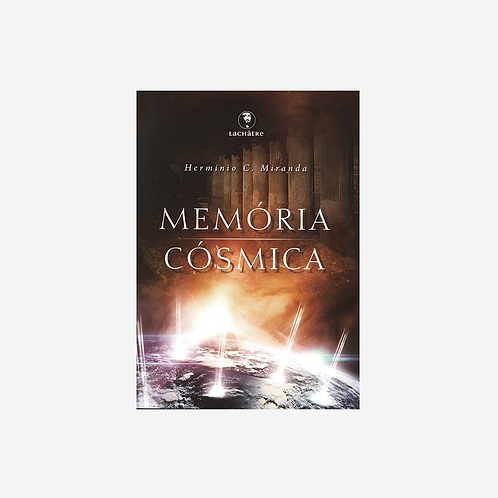 Memoria cósmica