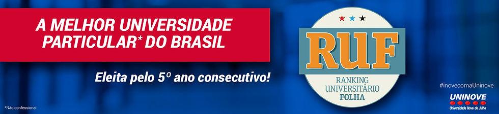 Melhor Universidade do Brasil 5o ano Ban