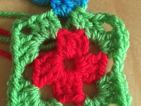Online Crochet Classes