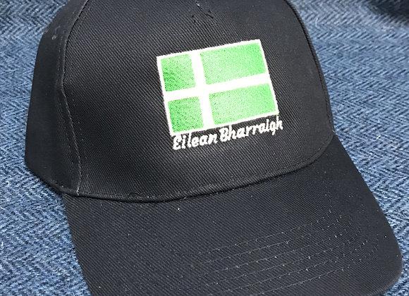 Barra Peaked Cap