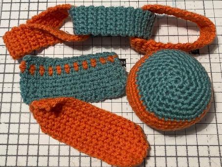 New date for beginner Crochet Classes