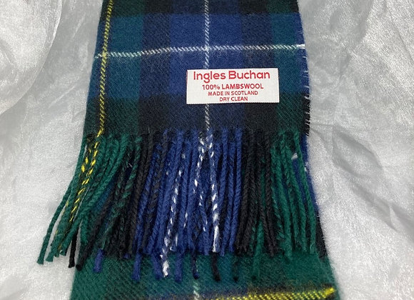 Lambswool Scarf