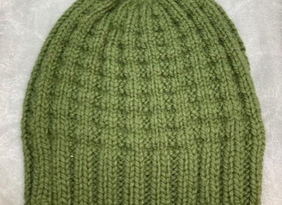 Bumpy Rib Hat