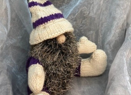 Barra Gnome