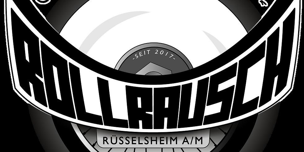 15.06.19 | Rollrausch Rüsselsheim - Skate & BMX - JAM