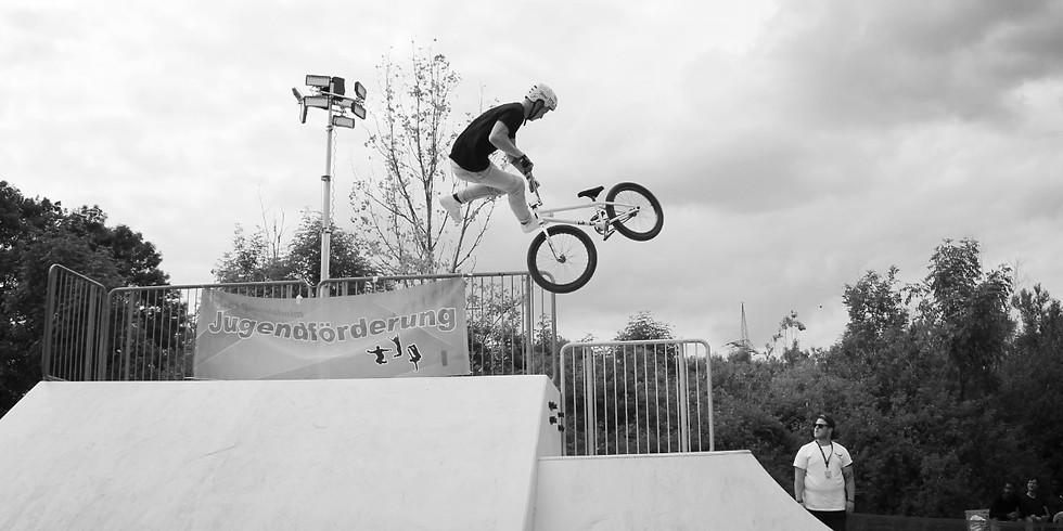 Anmeldung BMX | Rollrausch 2019