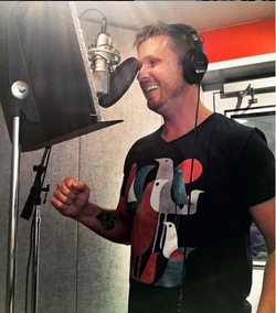 VO Booth 2