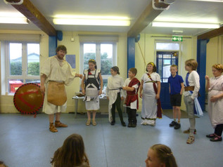 Ancient Greece Workshop