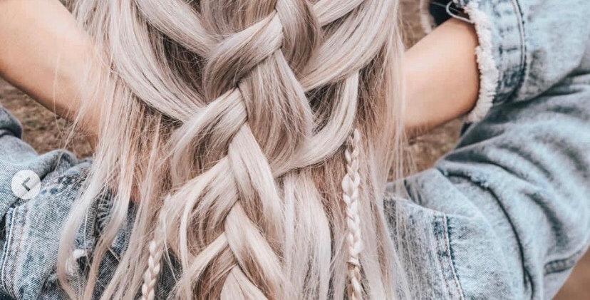 emmy braids ♡
