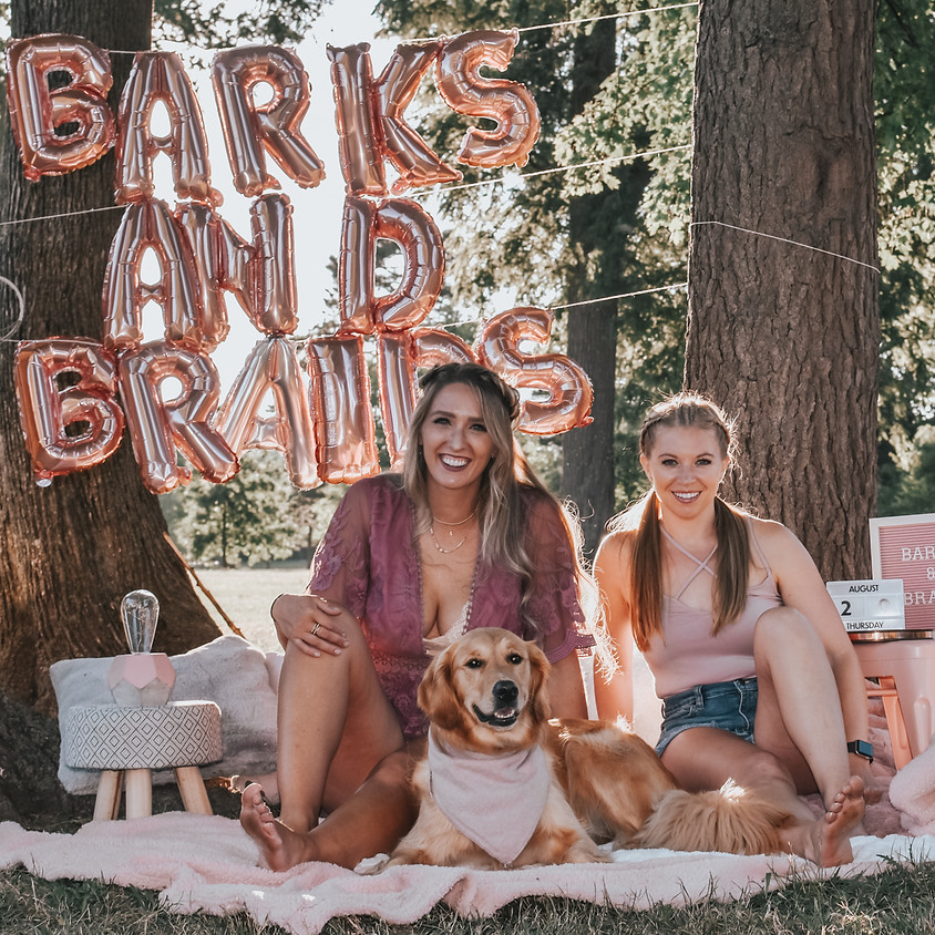 barks & braids 2020 ♡ - SOLD OUT