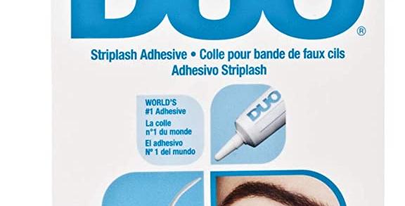 A - eyelash glue