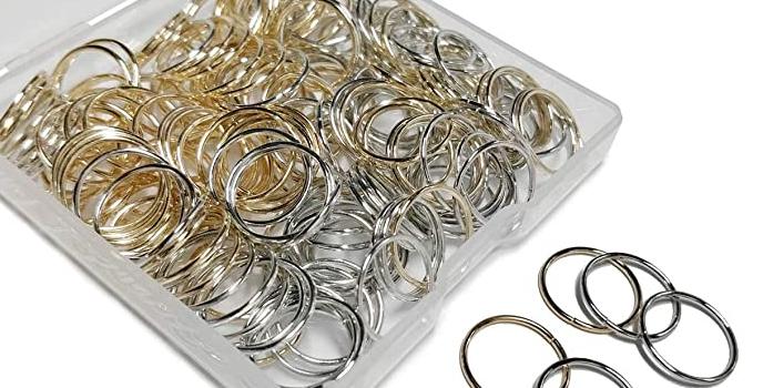 hair rings-50
