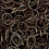 Thumbnail: elastics br/blk 200 clear 100 (2 bags)