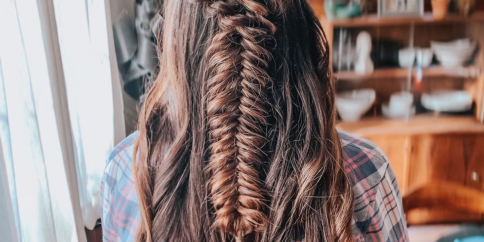 You're a Thanksgiving Eve Braid Babe <3