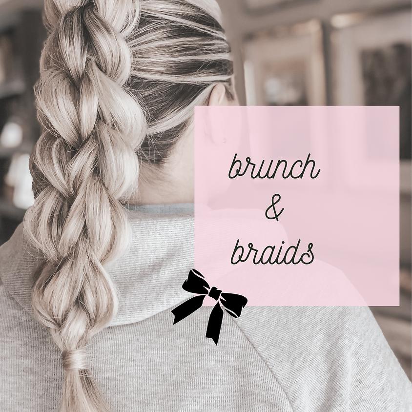 Level 1 Workshop - Brunch & Braids (1)