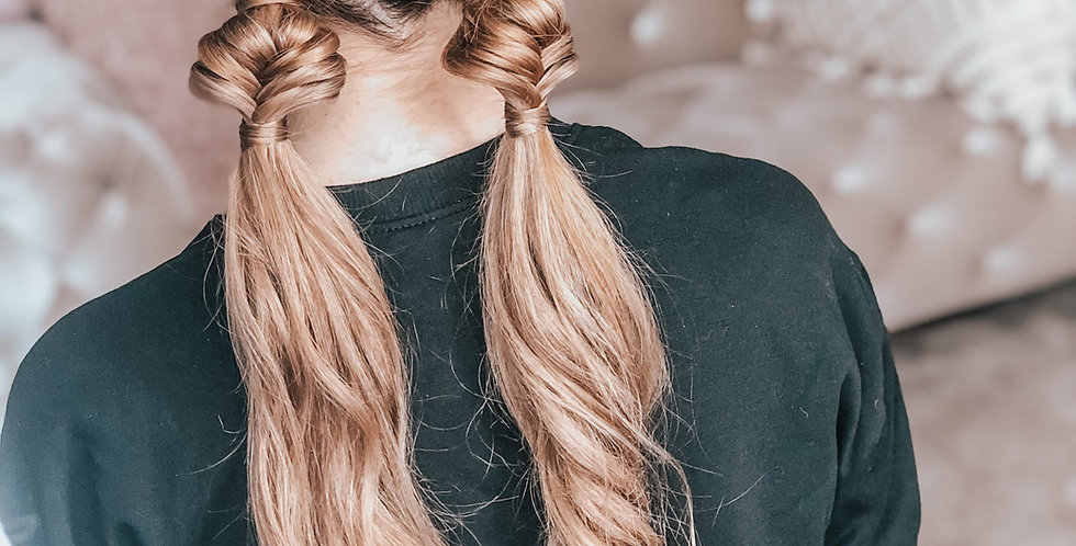 add a braid to your appt (30 minutes)