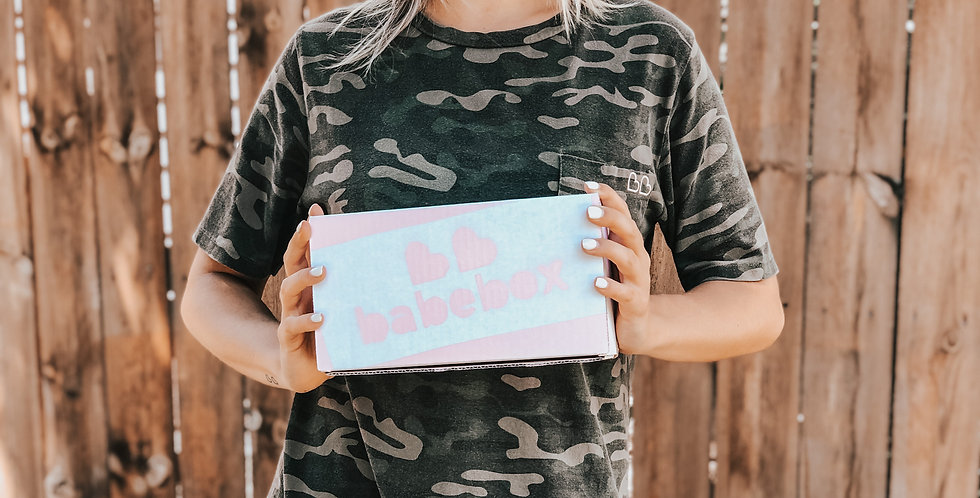 babebox ♡
