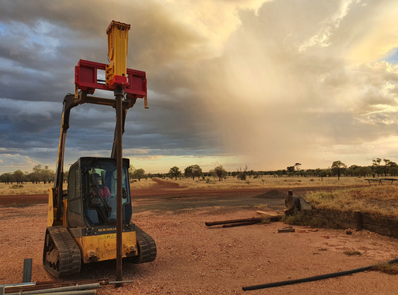 EQ-pr70s-post-rammer in outback.jpg
