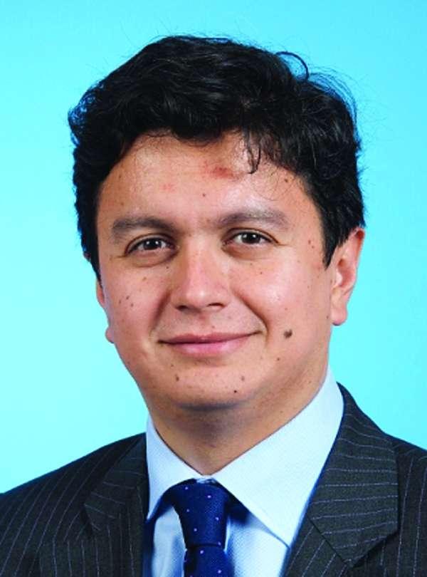 Patrick Papazian