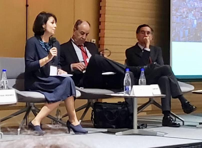 Myriam Salcedo, Eduardo Zuleta, Juan Pablo Cárdenas
